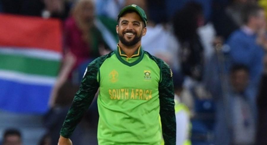 JP Duminy lauds 'impressive' Pakistan after triumphant South Africa tour