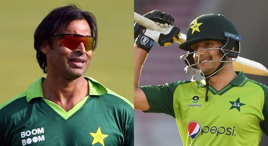 Shoaib Akhtar urges Haider Ali to become 'mature and responsible'