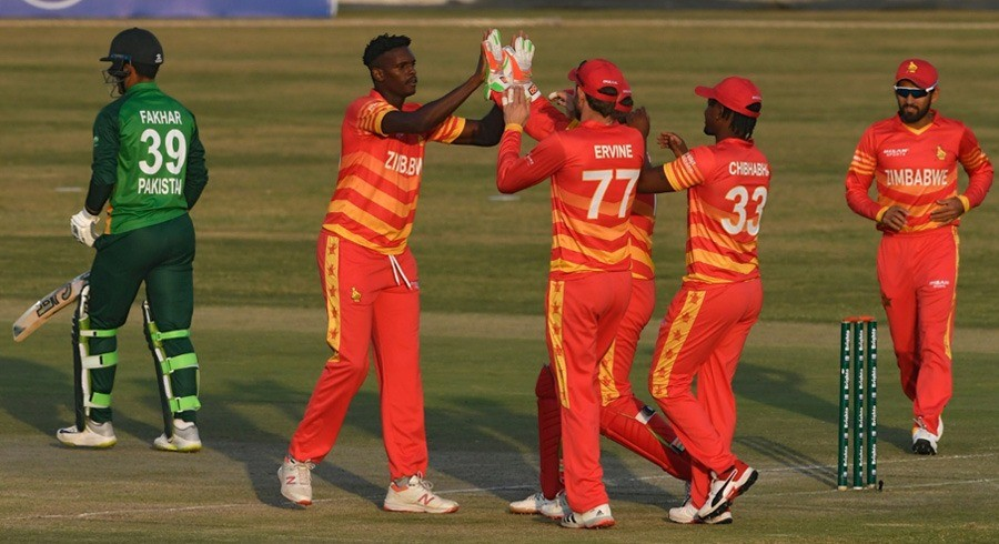 Zimbabwe must be 'almost flawless' to rattle Pakistan: Mawoyo