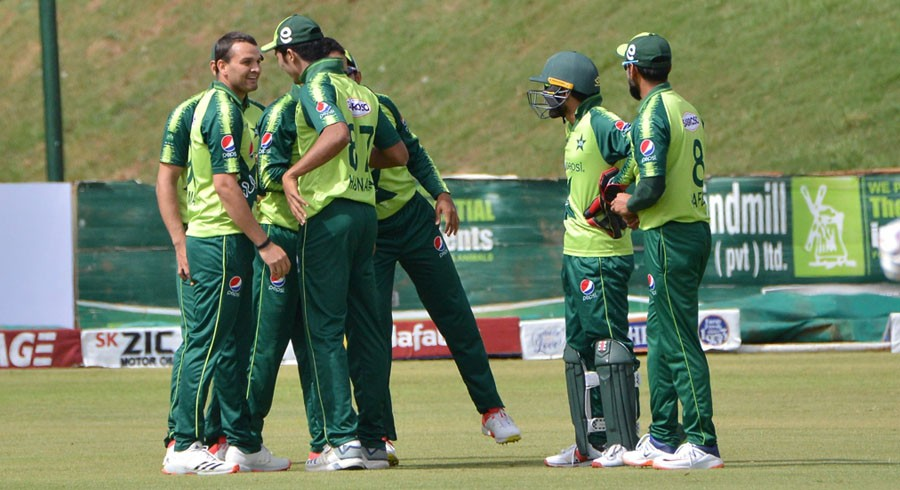 Rizwan, Qadir reveal reason behind Pakistan's mediocre performance in first T20I