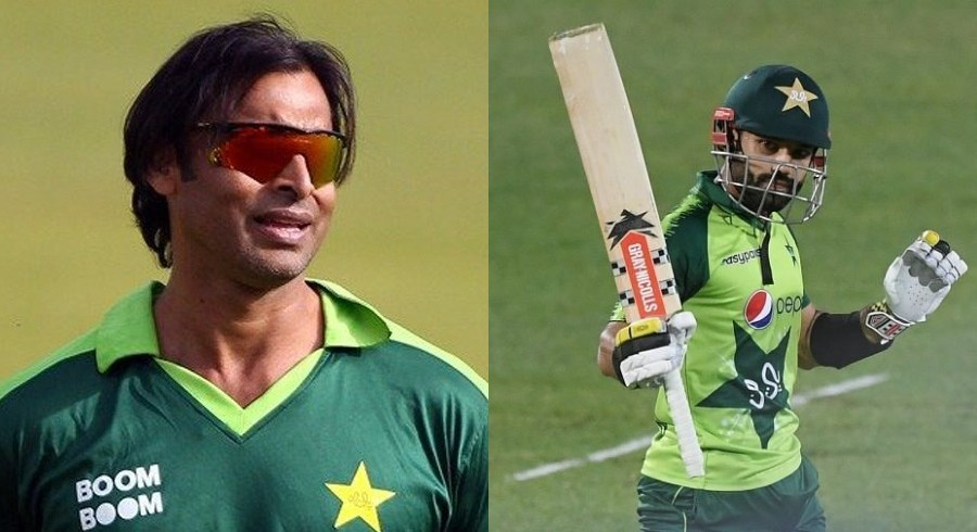 Shoaib Akhtar praises 'good intent' of 'fabulous' Mohammad Rizwan