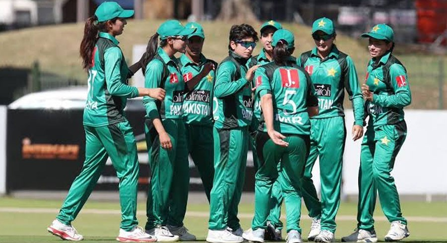 PCB delighted at women team's qualification for 2022 Commonwealth Games