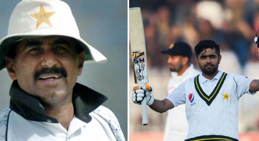 After a long time, Pakistan has got a player like Babar: Miandad