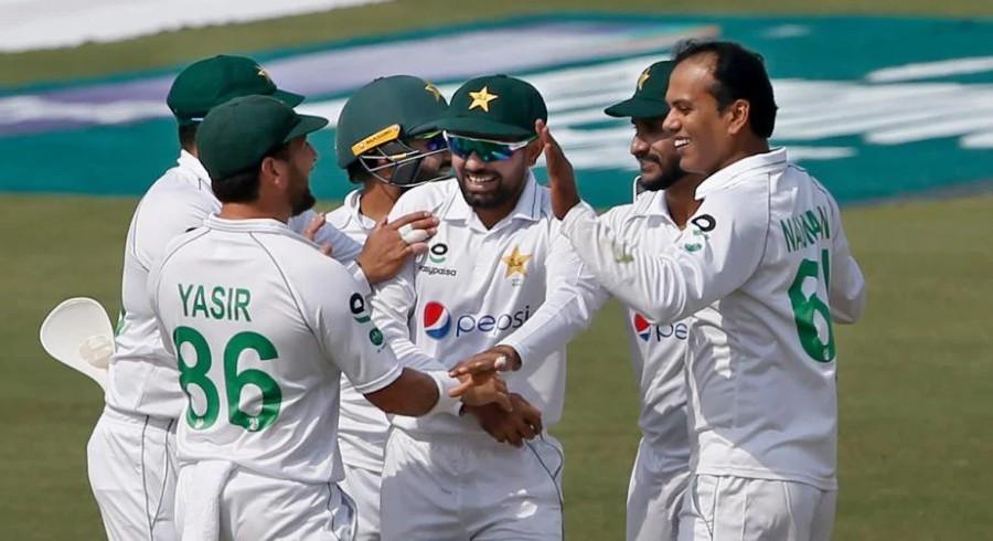 پاکستان اورزمبابوے کے مابین ٹیسٹ سیریزکا آغازجمعرات سے ہوگا
