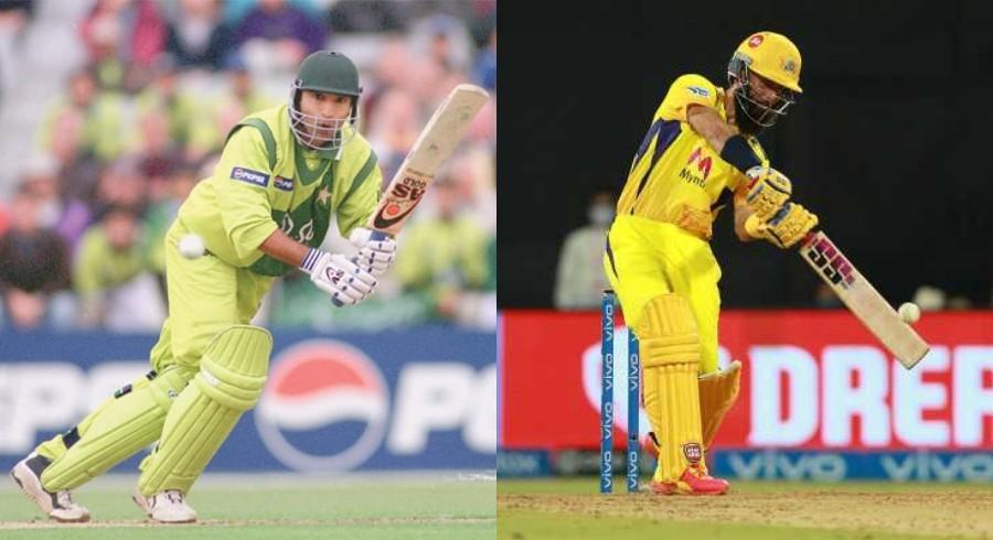 Ashish Nehra compares Moeen Ali with Saeed Anwar
