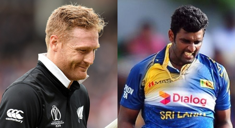 Guptill, Perera excited after joining Karachi Kings for PSL 6