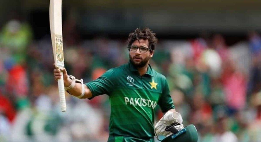 Imamul Haq eager to play all formats for Pakistan