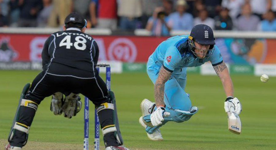 New Zealand replace England as top-ranked ODI team