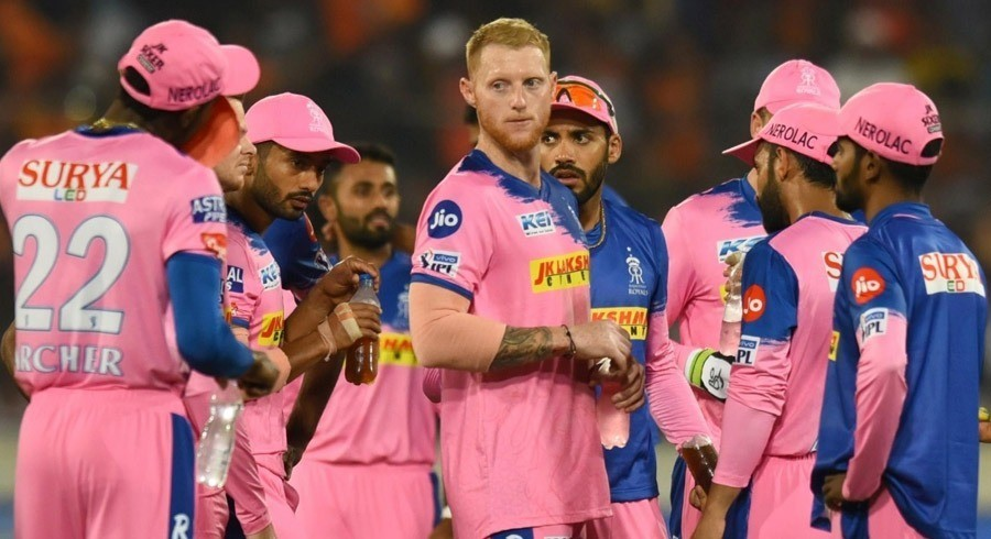 IPL 2021 indefinitely suspended following Covid-19 crisis