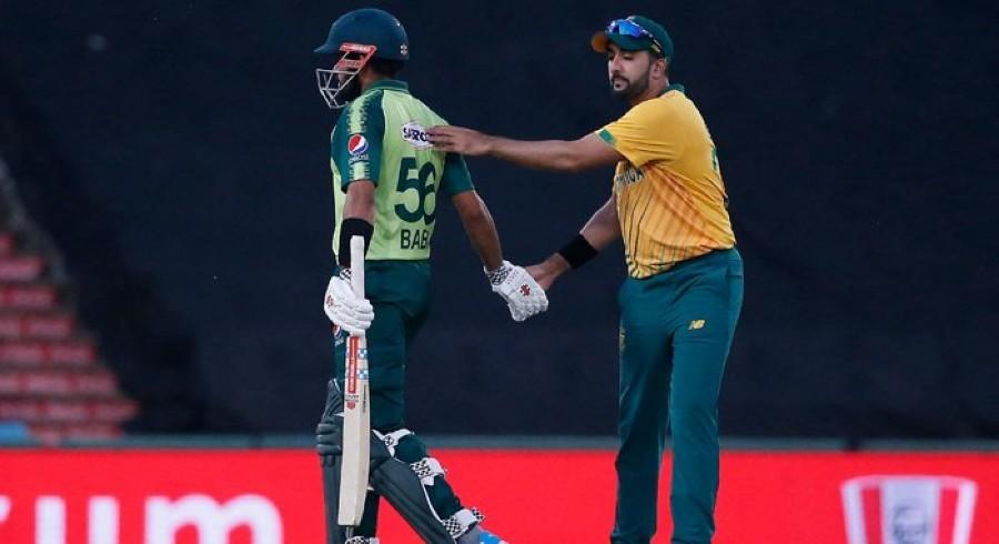 Tabraiz Shamsi praises 'quality batsman' Babar Azam