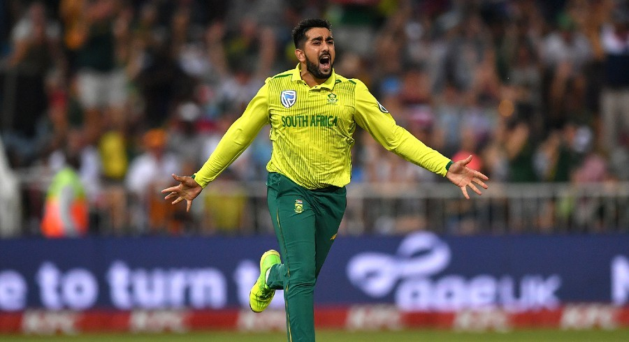 'Number one T20I bowler' Shamsi eager to play in PSL