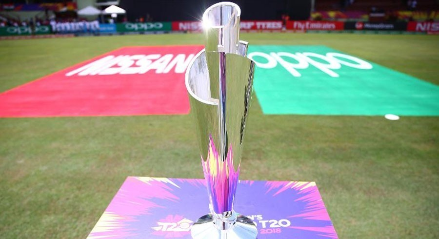 'T20 World Cup won't take place in India'