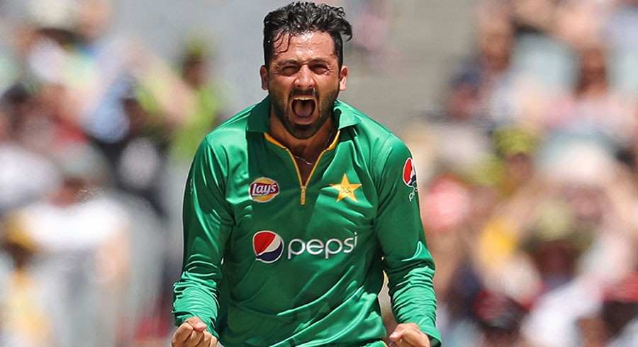 If you have good relations with coach and captain, you get more chances: Junaid