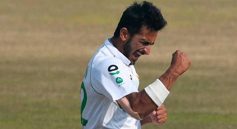 Hasan Ali achieves career-best bowling rankings in Tests