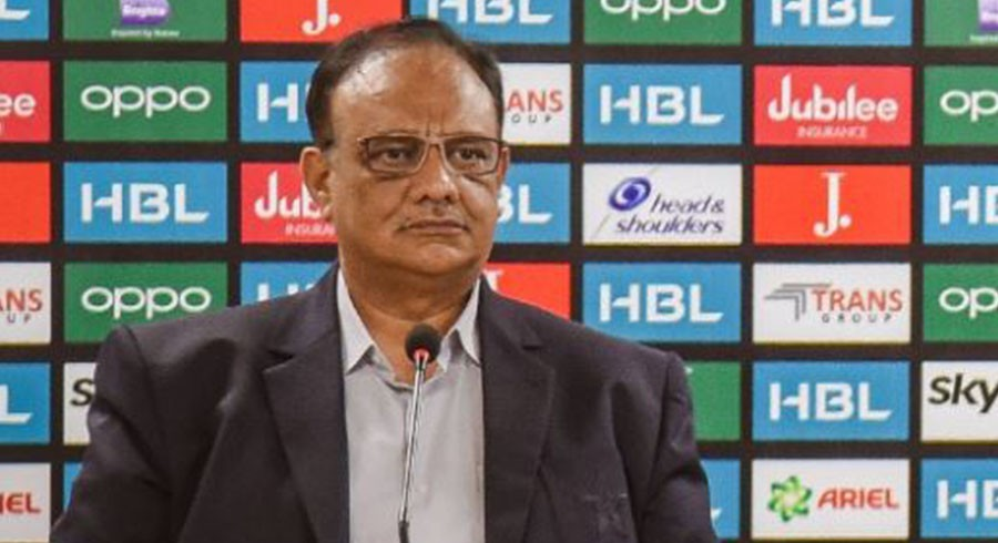 'My decision was overturned': Dr Sohail on PSL bio-bubble breaches