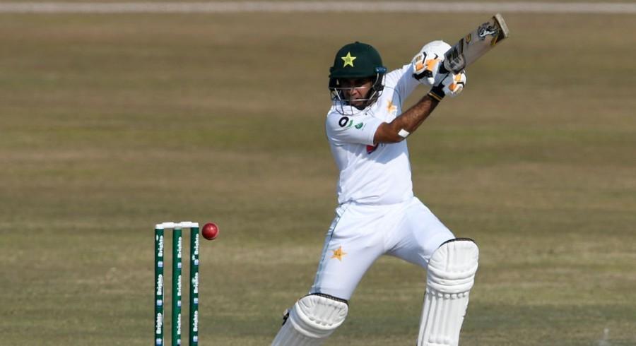 Pakistan make steady start in second Zimbabwe Test