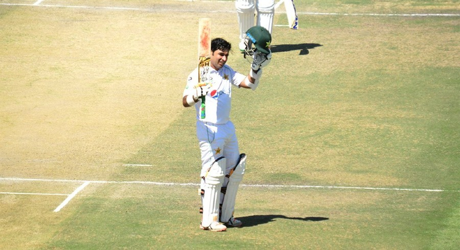 Abid Ali pushes on as Pakistan look for dominant first-innings total