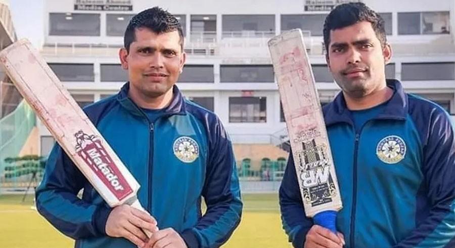 Kamran Akmal calls for Umar Akmal's inclusion in T20I side