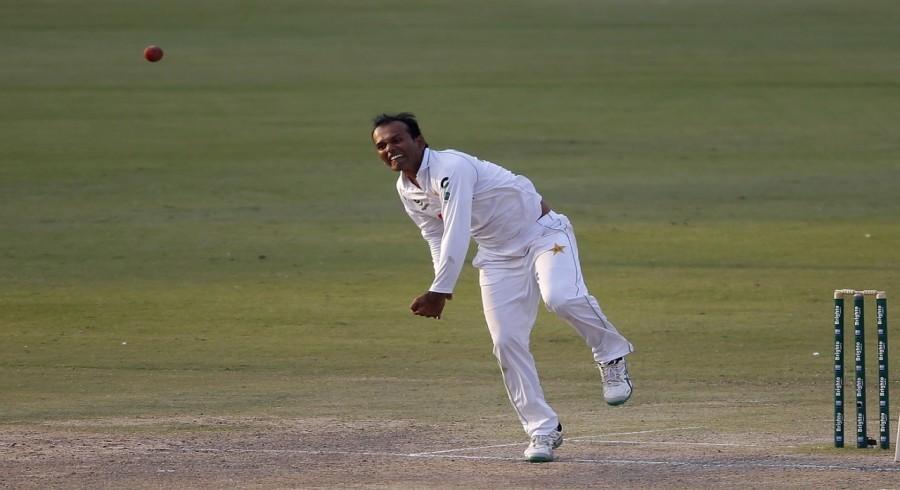 'I never lost hope': Nauman Ali after second fifer in Test cricket