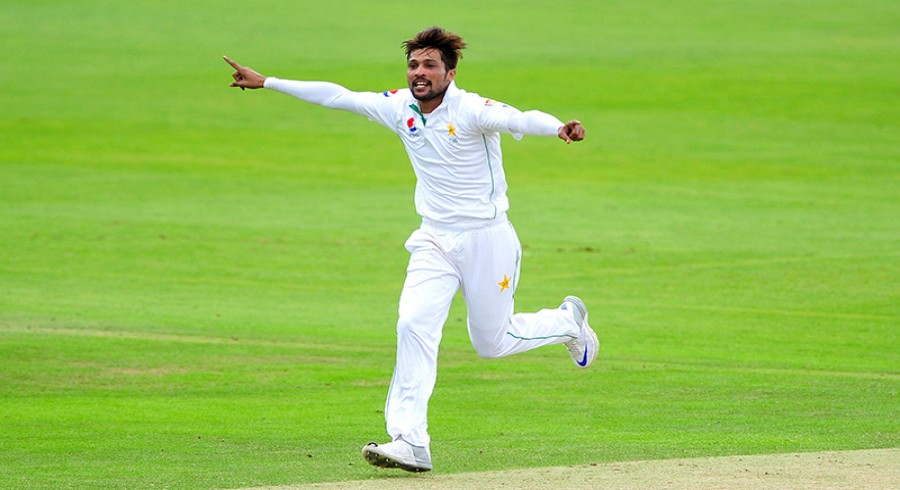 It hurts that I have never played a Test match in Pakistan: Amir
