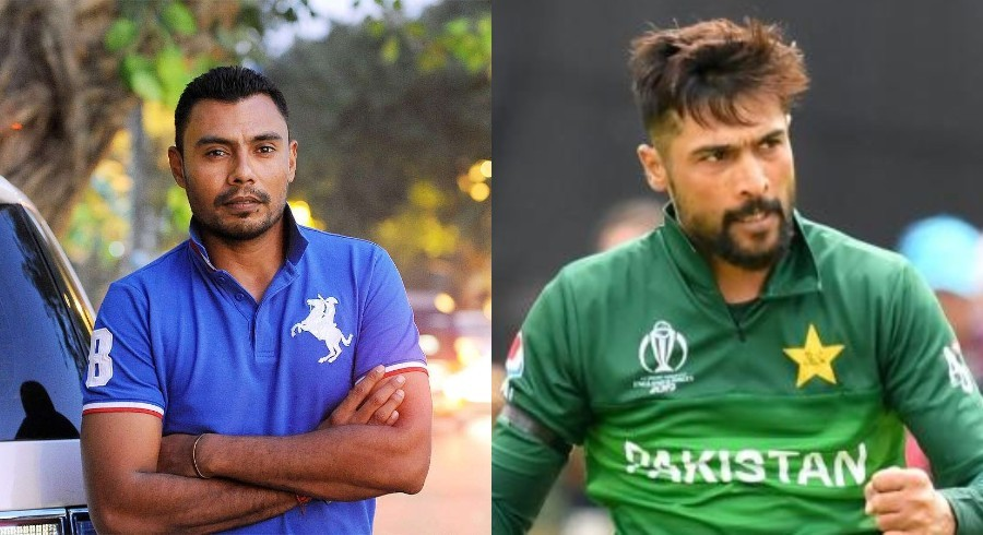 Amir trying to blackmail with statements on Pakistan cricket: Kaneria