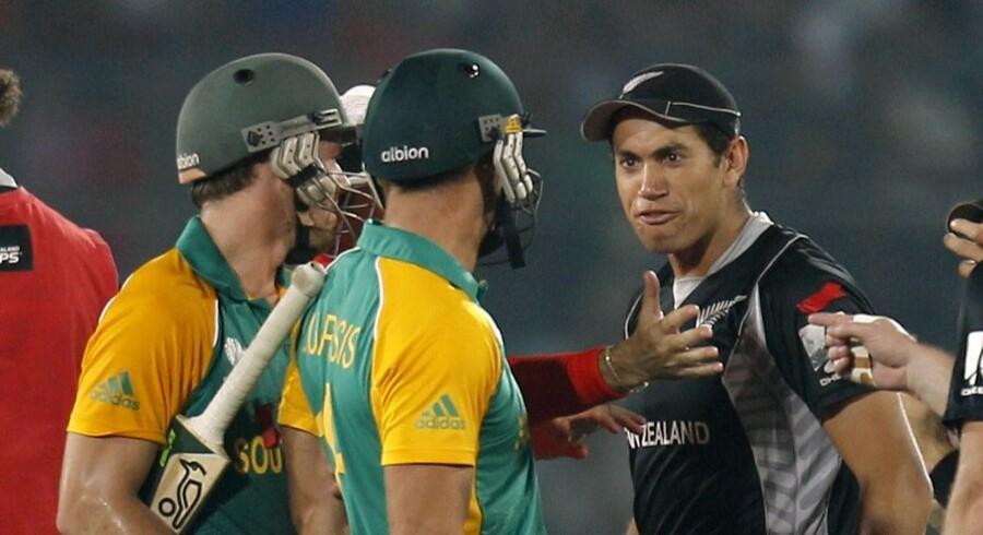 I received death threats': Faf du Plessis recalls 2011 World Cup exit