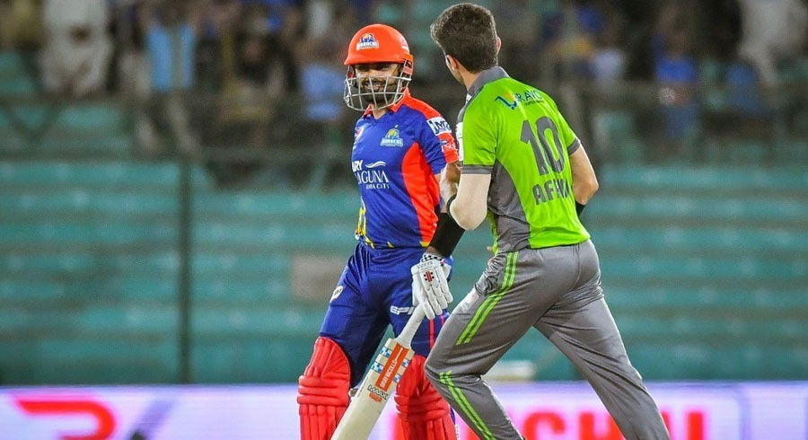 ECB expected to respond 'imminently' on staging remaining PSL 6 matches in UAE