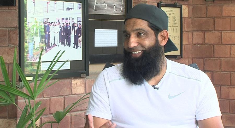 Azam Khan loves hitting sixes, needs maturity like Kohli, Sharma: Yousaf