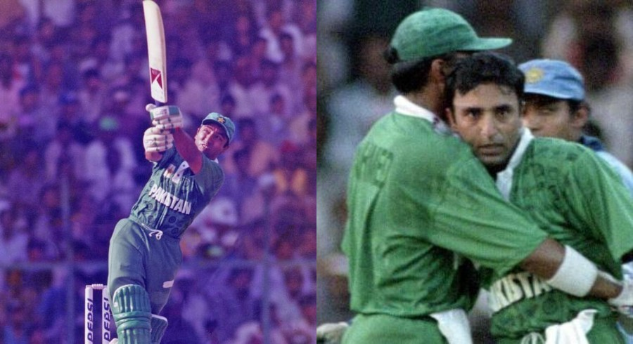 When Saeed Anwar lit up Chepauk with 194