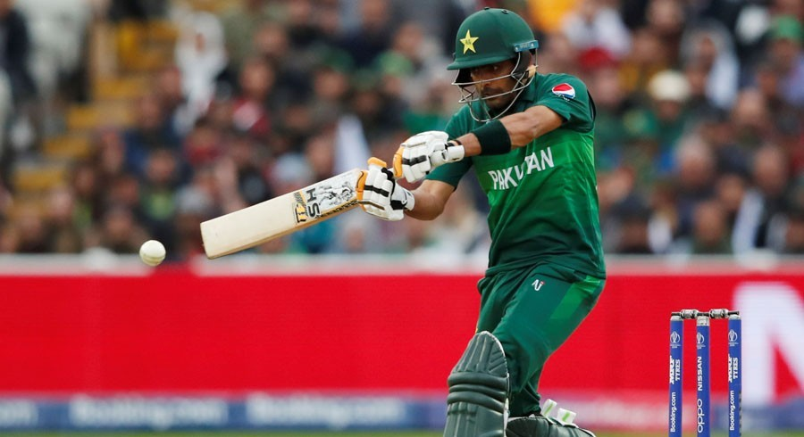 Babar Azam deserves to be in control of team selection: Rehman