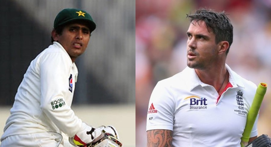 Abdul Rehman reveals funny incident involving Kevin Pietersen and Adnan Akmal