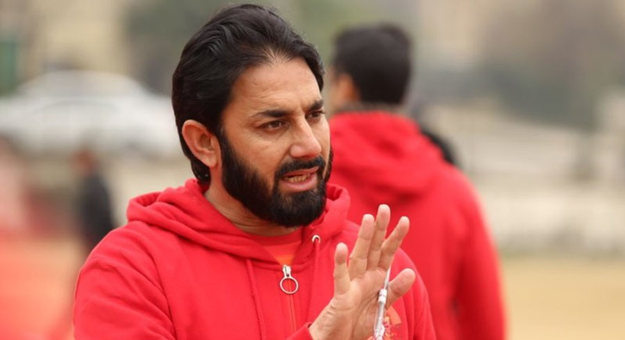 Completion of HBL PSL 6 is important for Pakistan's image: Saeed Ajmal