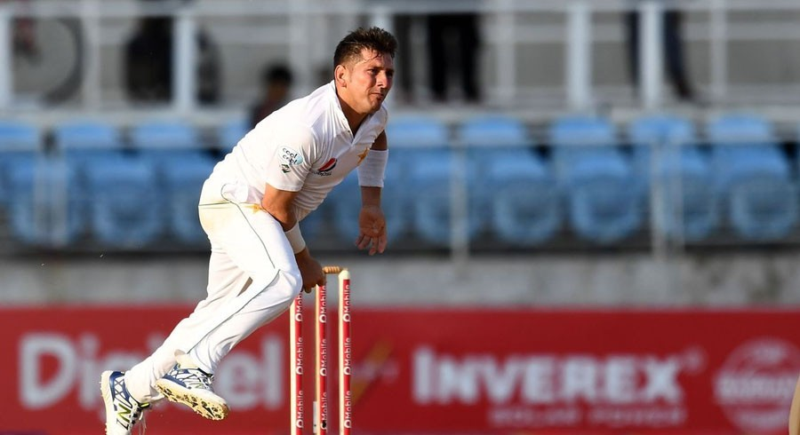 No one can replace Yasir Shah in Pakistan's Test side: Saeed Ajmal