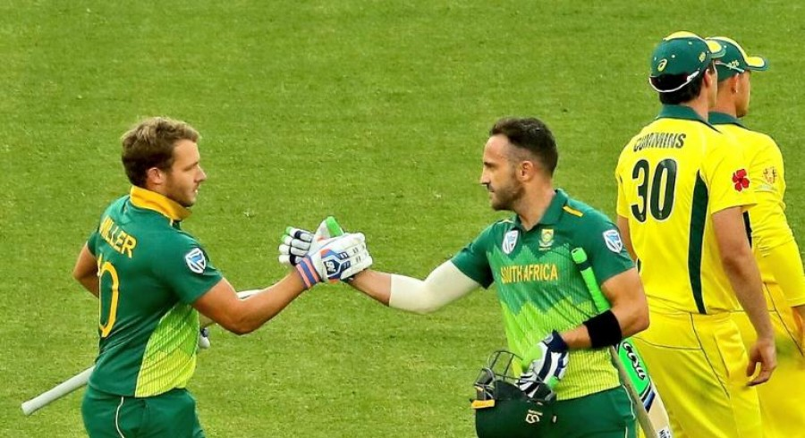 Proteas cricketers likely to arrive early for HBL PSL 6