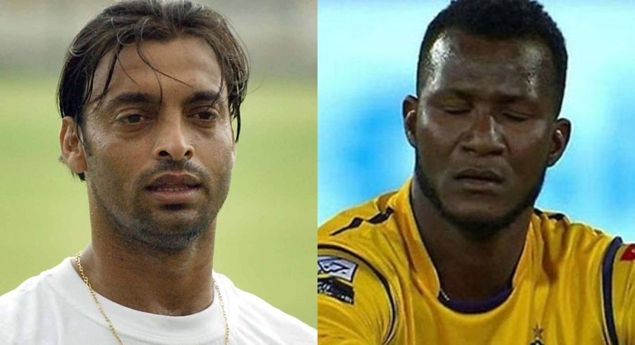 Akhtar made me question 'whether I wanted to play cricket again': Sammy