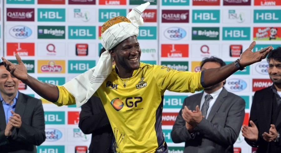 Players ask about golf courses instead of security while touring Pakistan: Sammy