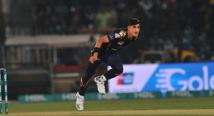 Naseem Shah 'dejected' after missing out on remaining HBL PSL 6 matches