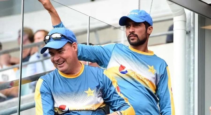 Every Pakistan team management won't back Amir like 'Papa' Arthur: Akhtar