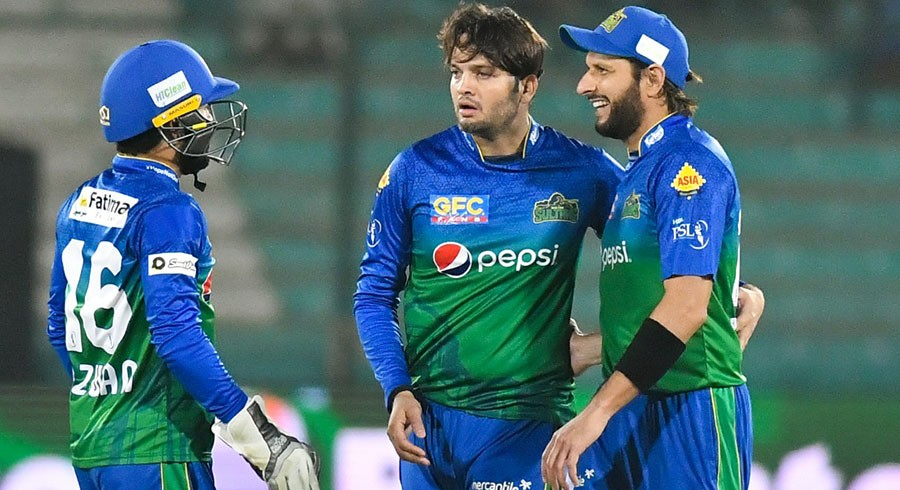 Multan Sultans have the strongest spin-attack in HBL PSL 6: Mohammad Rizwan
