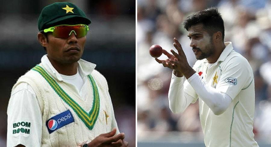 Kaneria slams Amir after statement about star Indian batsman