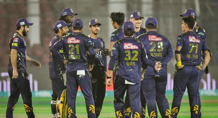 Quetta set sight on improved show in remaining HBL PSL 6 matches