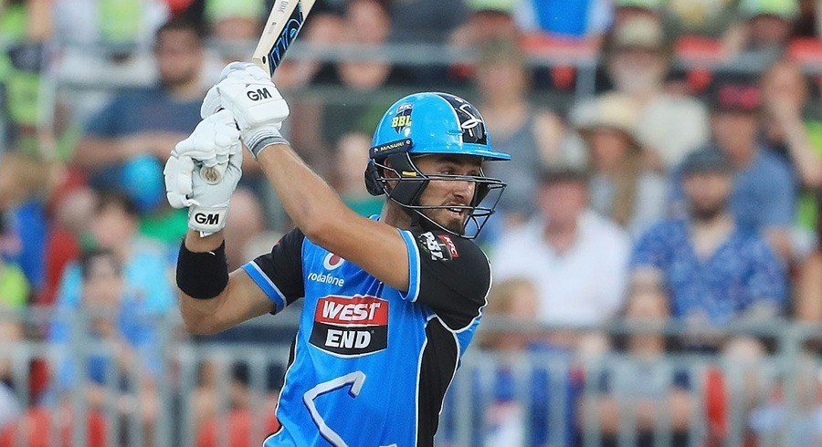 Jake Weatherald keen to test himself against the best in HBL PSL 6