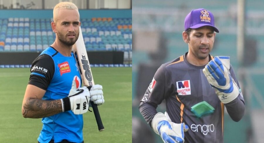 Jake Weatherald eager to learn from 'animated' Sarfaraz Ahmed