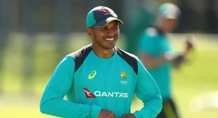 Khawaja 'excited' for PSL but 'disappointed' for not playing in Pakistan