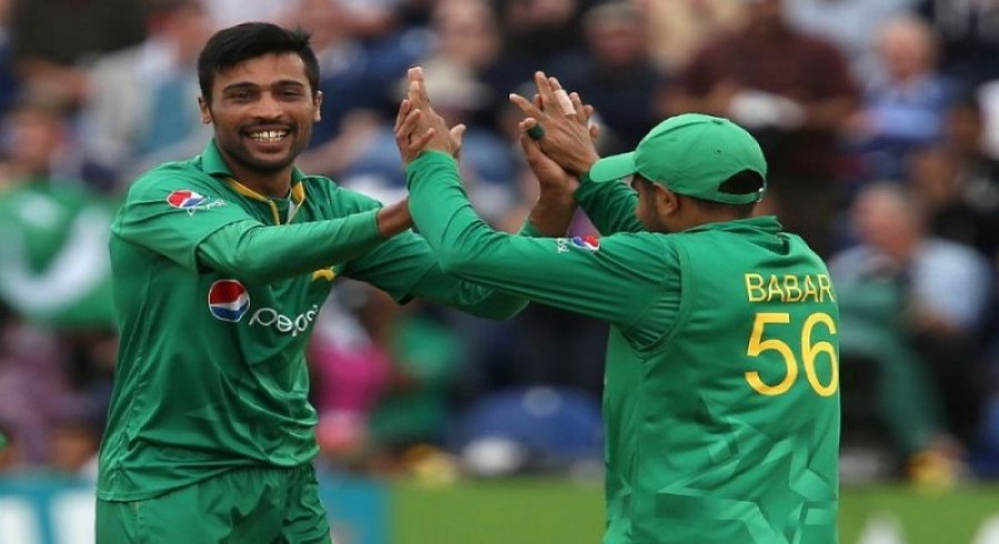 'I really like him': Babar Azam will talk to Mohammad Amir about retirement