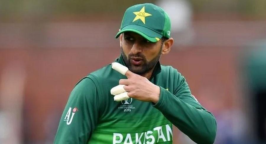 'Survival mode' adversely affecting Pakistan team's batting order: Malik