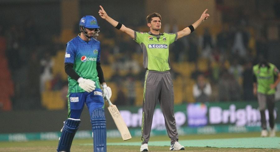 Qalandars' Shaheen Afridi optimistic about winning HBL PSL 6 title