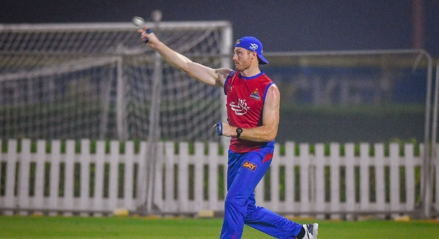 Kings' Martin Guptill opens up about his batting position during HBL PSL 6