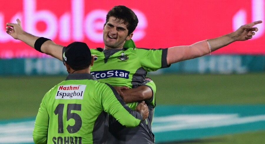 We will not put extra pressure on Shaheen Afridi: Sohail Akhtar