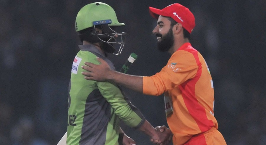 Islamabad set to face Lahore as HBL PSL 6 returns